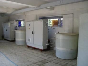 Энвиролайт установка для очистки воды